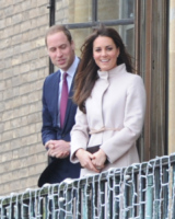 Principe William, Kate Middleton - Cambridge - 28-11-2012 - Royal baby: è nato il futuro Re, sta bene e pesa quasi 4 chili