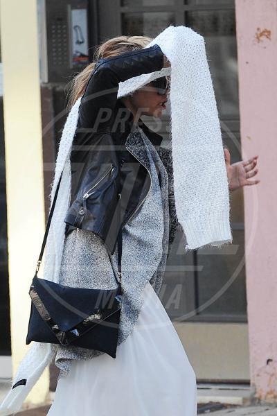 Amanda Bynes - New York - 28-11-2012 - La foca grigia che si sente una star
