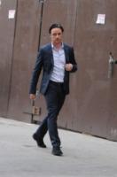 James McAvoy - New York - 10-07-2012 - James McAvoy rinuncia a Wikileaks, rimpiazzato da Daniel Bruhl