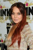 Lindsay Lohan - Los Angeles - 11-10-2012 - Lindsay Lohan arrestata per una rissa in una discoteca
