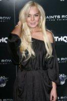 Lindsay Lohan - Los Angeles - 08-06-2012 - Lindsay Lohan arrestata per una rissa in una discoteca