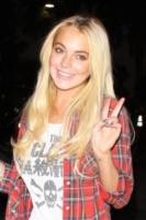 Lindsay Lohan - Los Angeles - 26-08-2010 - Lindsay Lohan arrestata per una rissa in una discoteca