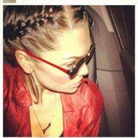 Twitter, Jessie J - 29-11-2012 - Le star sempre più a portata di Tweet