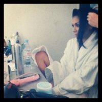 Nicole Scherzinger - 29-11-2012 - Le star sempre più a portata di Tweet