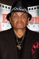 Joe Jackson - Las Vegas - 29-11-2012 - Joe Jackson, padre del Re del pop, colpito da un lieve ictus