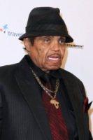 Joe Jackson - 29-11-2012 - Joe Jackson, padre del Re del pop, colpito da un lieve ictus