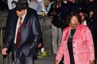 Katherine Jackson, Joe Jackson - 29-11-2012 - Joe Jackson, padre del Re del pop, colpito da un lieve ictus