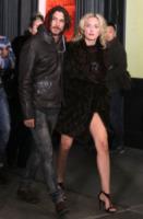 Martin Mica, Sharon Stone - New York - 29-11-2012 - Sharon Stone come Dorian Gray: il fascino non ha età