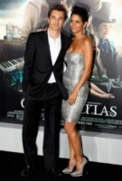 Olivier Martinez, Halle Berry - Hollywood - 24-10-2012 - Halle Berry e Gabriel Aubry si accordano sulla custodia di Nahla