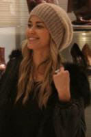 Elena Santarelli - Milano - 10-11-2012 - Le star più cliccate dell'anno: Belen prima, Canalis ultima