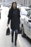 Sara Tommasi - Milano - 13-02-2012 - Le star più cliccate dell'anno: Belen prima, Canalis ultima