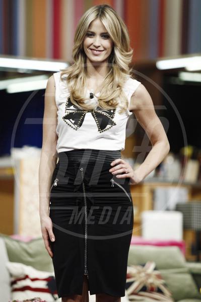 Elena Santarelli - Milano - 05-01-2012 - Le star più cliccate dell'anno: Belen prima, Canalis ultima
