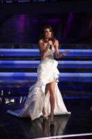 Elisabetta Canalis - Sanremo - 13-02-2012 - Le star più cliccate dell'anno: Belen prima, Canalis ultima