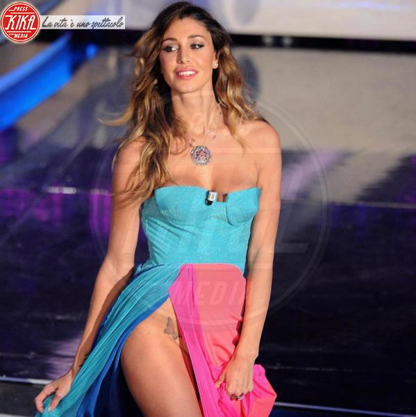 Belen Rodriguez - Sanremo - 16-02-2012 - Le star più cliccate dell'anno: Belen prima, Canalis ultima