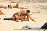 Stefano De Martino, Belen Rodriguez - Formentera - 27-06-2012 - Le star più cliccate dell'anno: Belen prima, Canalis ultima
