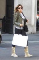 Aida Yespica - Milano - 07-11-2012 - Le star più cliccate dell'anno: Belen prima, Canalis ultima