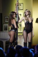 Nina Senicar, Elena Santarelli - Milano - 05-01-2012 - Le star più cliccate dell'anno: Belen prima, Canalis ultima