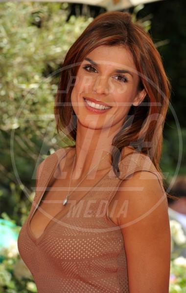 Elisabetta Canalis - Los Angeles - 10-06-2012 - Le star più cliccate dell'anno: Belen prima, Canalis ultima