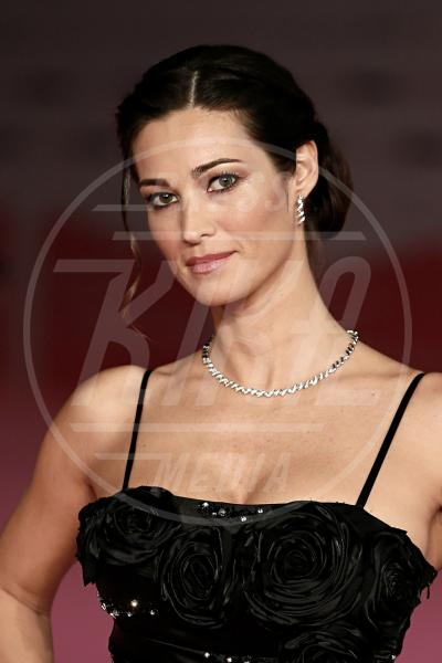Manuela Arcuri - Roma - 04-10-2012 - Le star più cliccate dell'anno: Belen prima, Canalis ultima