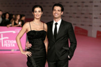 Sergio Arcuri, Manuela Arcuri - Roma - 04-10-2012 - Le star più cliccate dell'anno: Belen prima, Canalis ultima
