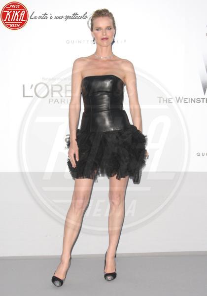 Eva Herzigova - Cannes - 24-05-2012 - Quando magro non è bello: star che sono dimagrite troppo
