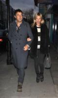 Jamie Hince, Kate Moss - Londra - 30-11-2012 - Kate Moss e Jamie Hince stanno divorziando