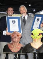 Rick Baker - Los Angeles - 30-11-2012 - Il mago del make up Rick Baker entra nell a Walk of Fame