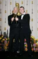 Dave Elsey, Rick Baker - Los Angeles - 02-03-2011 - Il mago del make up Rick Baker entra nell a Walk of Fame
