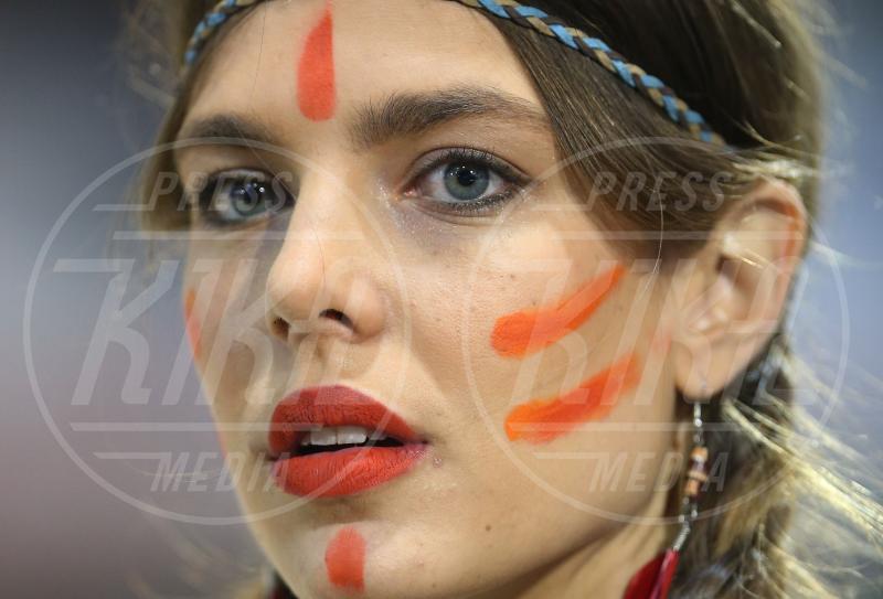 Charlotte Casiraghi - Parigi - 01-01-2013 - Le sopracciglia folte sono il nuovo trend