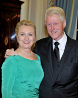 Hillary Clinton, Bill Clinton - Washington - 01-12-2012 - Hillary Clinton: