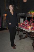 ANNE PARILLAUD - Marrakech - 02-12-2012 - Monica Bellucci: splendida presenza alla cena di Dior