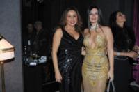 Eltayef Rym - Marrakech - 02-12-2012 - Monica Bellucci: splendida presenza alla cena di Dior
