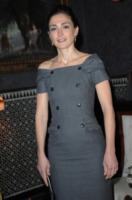 Julie Gayet - Marrakech - 02-12-2012 - Monica Bellucci: splendida presenza alla cena di Dior