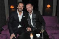 Ospiti - Marrakech - 02-12-2012 - Monica Bellucci: splendida presenza alla cena di Dior