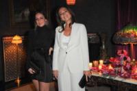Katia Toledano - Marrakech - 02-12-2012 - Monica Bellucci: splendida presenza alla cena di Dior