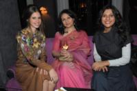 Sharmila Tagore - Marrakech - 02-12-2012 - Monica Bellucci: splendida presenza alla cena di Dior
