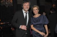 Isabella Ferrari, Emir Kusturica - Marrakech - 02-12-2012 - Monica Bellucci: splendida presenza alla cena di Dior