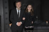 Emir Kusturica - Marrakech - 02-12-2012 - Monica Bellucci: splendida presenza alla cena di Dior