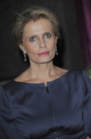 Isabella Ferrari - Marrakech - 02-12-2012 - Monica Bellucci: splendida presenza alla cena di Dior