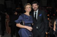 Pierfrancesco Favino, Isabella Ferrari - Marrakech - 02-12-2012 - Monica Bellucci: splendida presenza alla cena di Dior