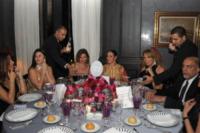 Atmosfera - Marrakech - 03-12-2012 - Monica Bellucci: splendida presenza alla cena di Dior