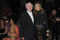 Marisa Berenson, John Boorman - Marrakech - 02-12-2012 - Monica Bellucci: splendida presenza alla cena di Dior