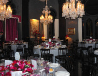 Atmosfera - Marrakech - 02-12-2012 - Monica Bellucci: splendida presenza alla cena di Dior