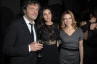 Monica Bellucci, Emir Kusturica - Marrakech - 02-12-2012 - Monica Bellucci: splendida presenza alla cena di Dior