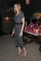 Marie-Josee Croze - Marrakech - 02-12-2012 - Monica Bellucci: splendida presenza alla cena di Dior