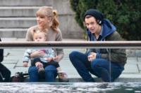 Harry Styles, Taylor Swift - New York - 02-12-2012 - Taylor Swift e Tom Hiddleston: ecco il bacio