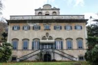 Villa Corliano - San Giuliano Terme - 18-12-2012 - Villa Corliano a San Giuliano Terme, la villa dei misteri