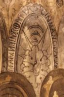 Iscrizioni esoteriche - San Giuliano Terme - 18-12-2012 - Villa Corliano a San Giuliano Terme, la villa dei misteri