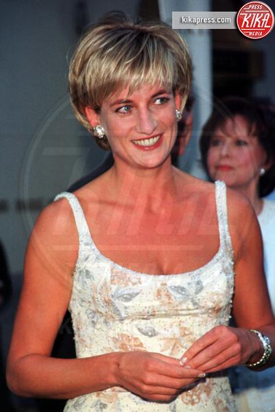 Lady Diana - New York - 23-06-1997 - Royal Baby: Lady Diana sarebbe oggi nonna