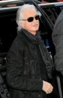 Jimmy Page - New York - 03-12-2012 - John Bonham dei Led Zeppelin rivivrà in un ologramma